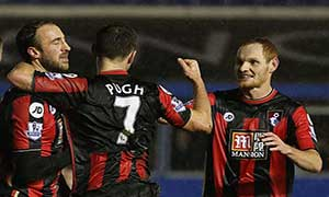 Birmingham City 1-2 AFC Bournemouth