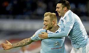 Celta Vigo 4-3 Levante