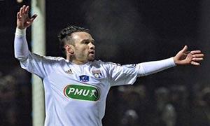 Chambly 0-2 Lyon