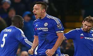 Chelsea 3-3 Everton