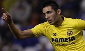 Deportivo La Coruna 1-2 Villarreal