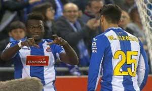 Espanyol 2-2 Villarreal