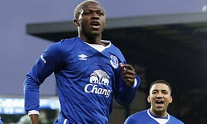 Everton 2-0 Dagenham & Redbridge