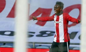 Getafe 0-1 Athletic Bilbao