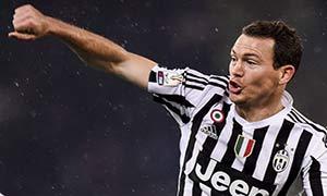 Lazio 0-1 Juventus
