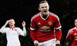 Manchester United 1-0 Sheffield United