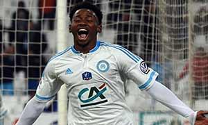 Marseille 2-0 Montpellier
