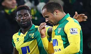 Norwich City 1-0 Southampton