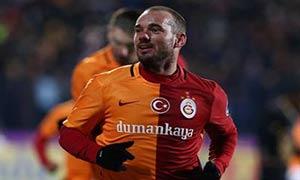 Osmanlispor FK 3-2 Galatasaray