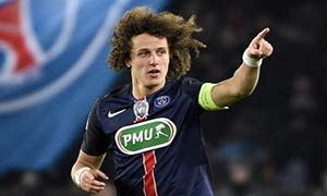 Paris Saint-Germain 2-1 Toulouse