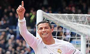 Real Madrid 5-1 Sporting Gijon
