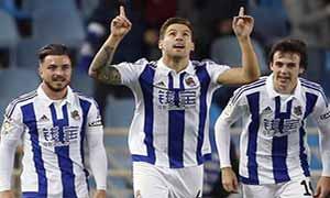 Real Sociedad 2-1 Real Betis