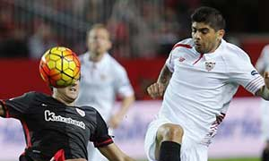 Sevilla 2-0 Athletic Bilbao