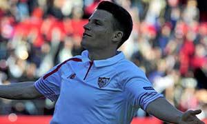 Sevilla 2-1 Malaga