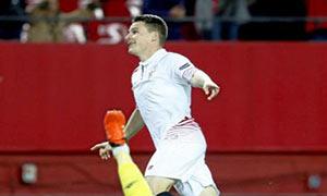Sevilla 4-0 Real Betis