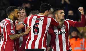 Southampton 2-0 Watford