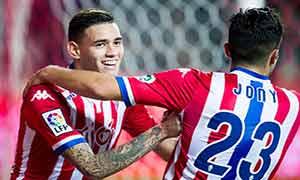 Sporting Gijon 5-1 Real Sociedad