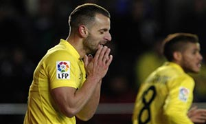 Villarreal 0-0 Real Betis