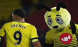 Watford 1-0 Newcastle United