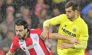 Athletic Bilbao 0-0 Villarreal