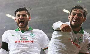 Bayer Leverkusen 1-3 Werder Bremen