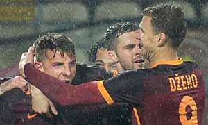 Carpi 1-3 AS Roma
