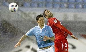 Celta Vigo 2-2 Sevilla