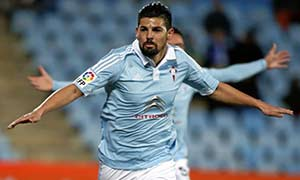 Getafe 0-1 Celta Vigo