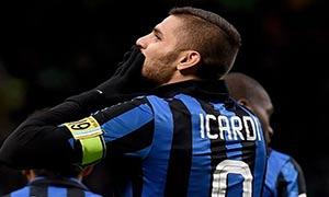 Inter 1-0 Chievo