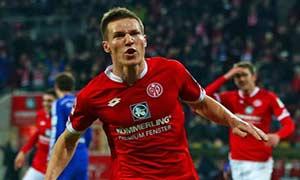 Mainz 2-1 Schalke