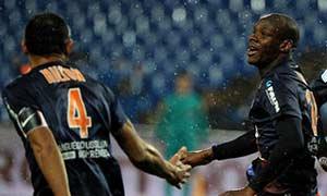 Montpellier 3-0 Lille
