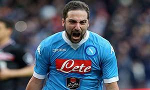 Napoli 1-0 Carpi