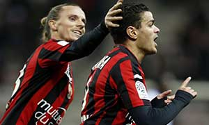 Nice 1-0 Toulouse