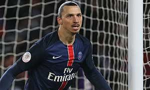 Paris Saint Germain 3-1 Lorient