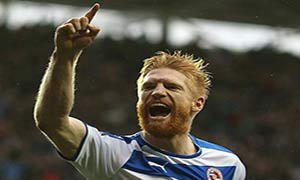 Reading 3-1 West Bromwich Albion