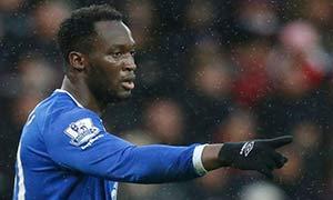 Stoke City 0-3 Everton