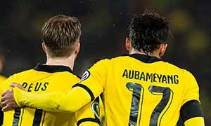 Stuttgart 1-3 Borussia Dortmund