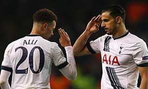 Tottenham Hotspur 3-0 Fiorentina