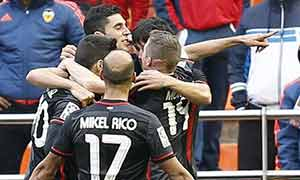 Valencia 0-3 Athletic Bilbao