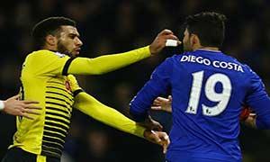 Watford 0-0 Chelsea