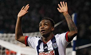 West Bromwich Albion 3-2 Crystal Palace