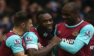 West Ham United 1-0 Sunderland