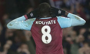 West Ham United 2-0 Aston Villa