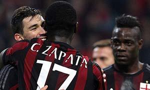 AC Milan 5-0 Alessandria