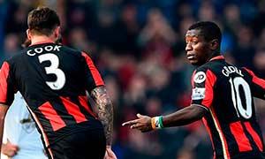 AFC Bournemouth 3-2 Swansea City