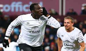 Aston Villa 1-3 Everton