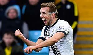 Aston Villa 0-2 Tottenham Hotspur