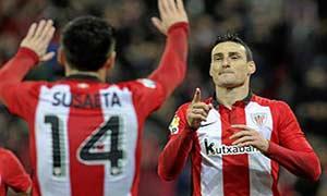 Athletic Bilbao 4-1 Deportivo La Coruna