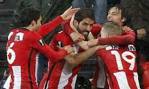 Athletic Bilbao 1-0 Valencia