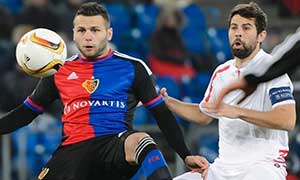 Basel 0-0 Sevilla